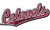Colonels Berry Best